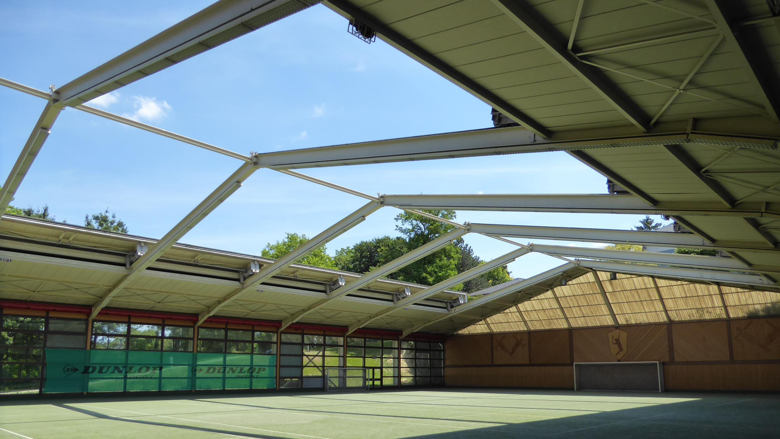 Sportschule Schöneck Karlsruhe