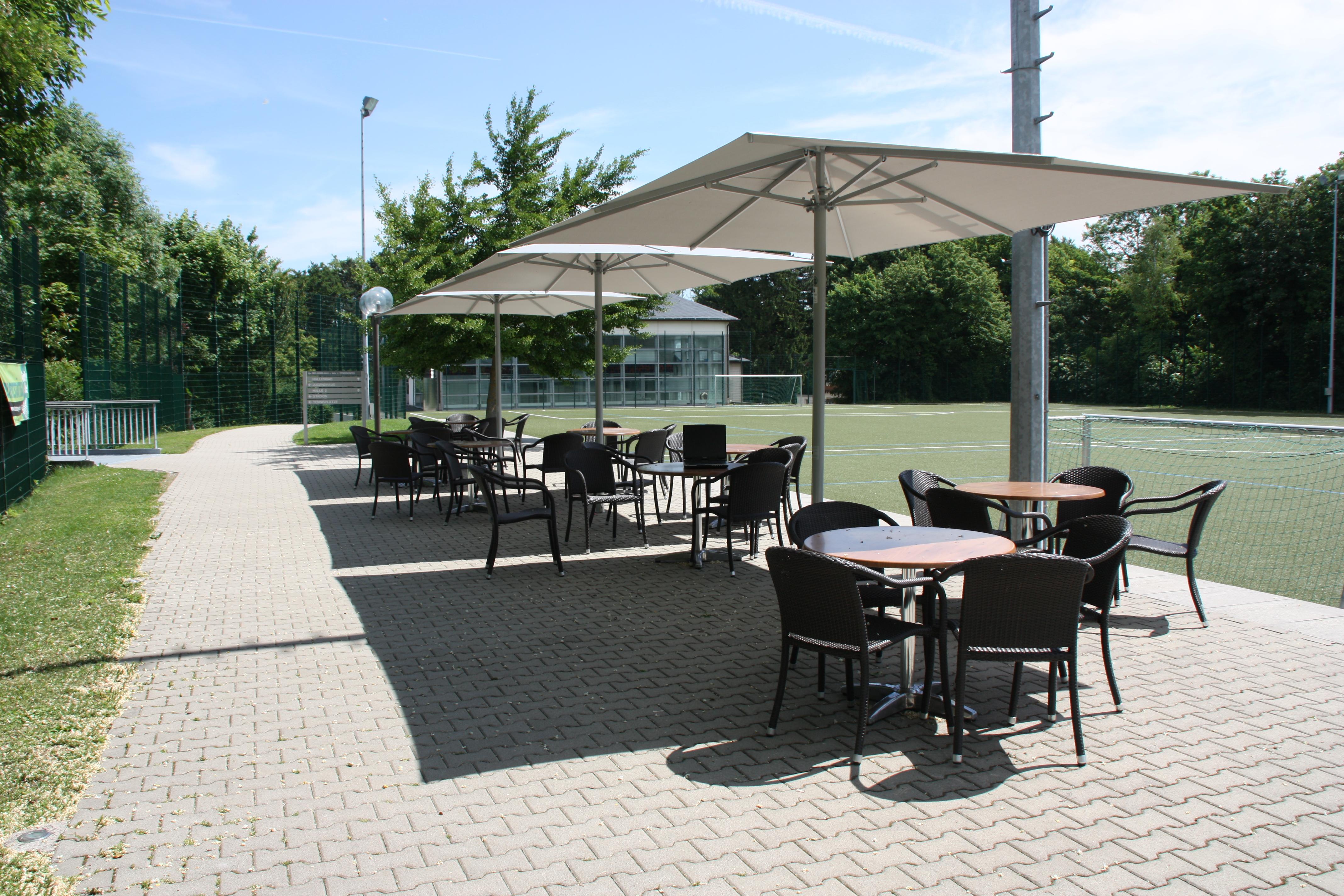 Schöneck Sportschule